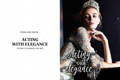 ACTING WITH ELEGANCE 2016