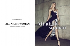 ALL NIGHT WOMEN