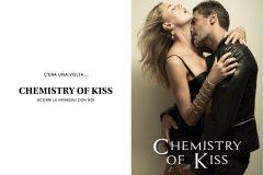 CHEMISTRY OF KISS