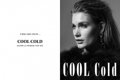 COOL COLD
