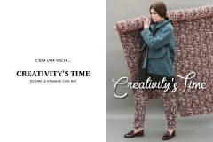 CREATIVITYS TIME