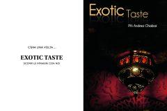EXOTIC TASTE