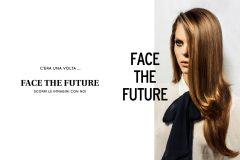 FACE THE FUTURE