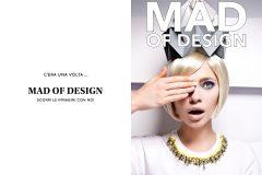 MAD OF DESIGN