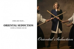 ORIENTAL SEDUCTION