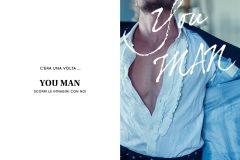 YOU MAN