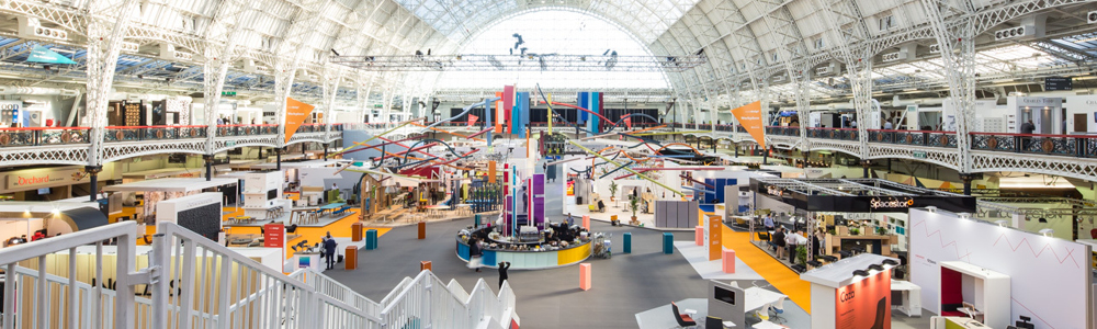 London Design Festival: the perfect Place to Be