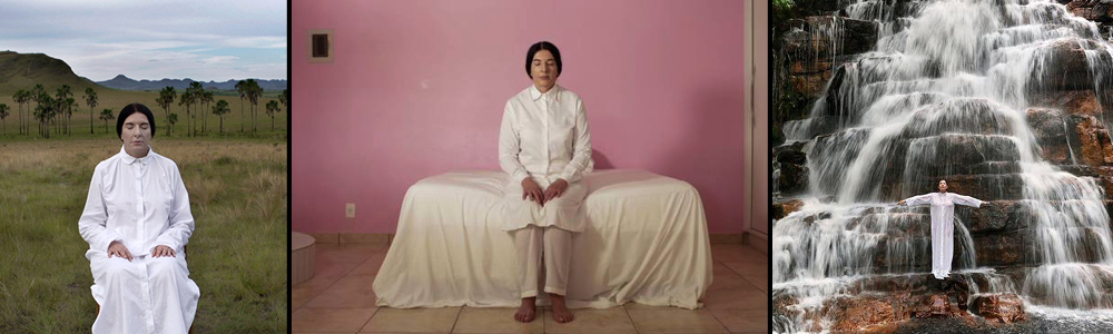 The space in between: Marina Abramović nel cuore del Brasile