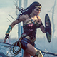 Wonder...Woman Power!