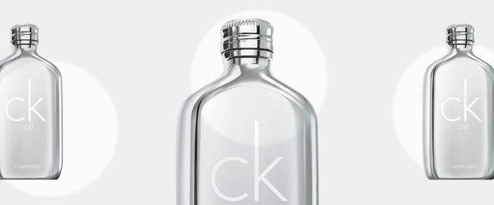 CK ONE