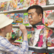 "Liu Bolin, ""The Invisible Man"": artista e performer camaleontico"