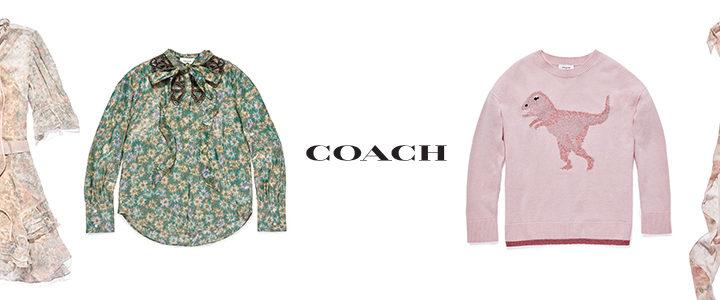Coach Prefall 2019