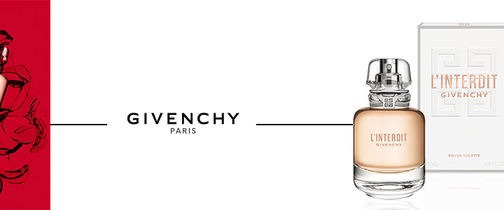 Givenchy Interdit