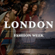 Londra dà il via alla London Fashion Week Men's 2020