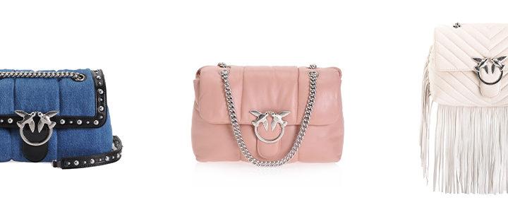 Love Bag Pinko