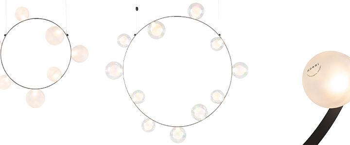 Mooi Hubble Bubble