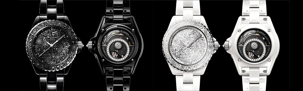 Orologio Chanel