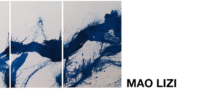Mostra Out of Blue