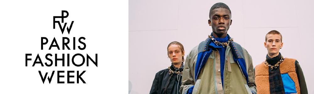 Apertura parigi fashion week