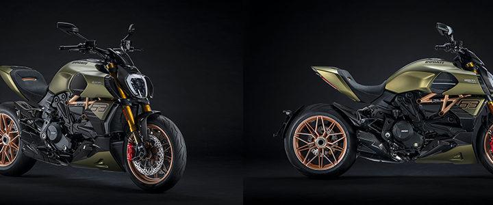 Ducati per Lamborghini
