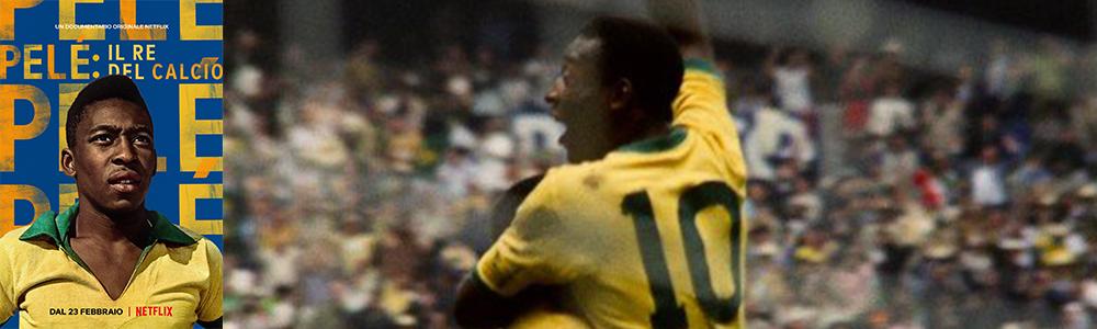 Pelè, il re del calcio