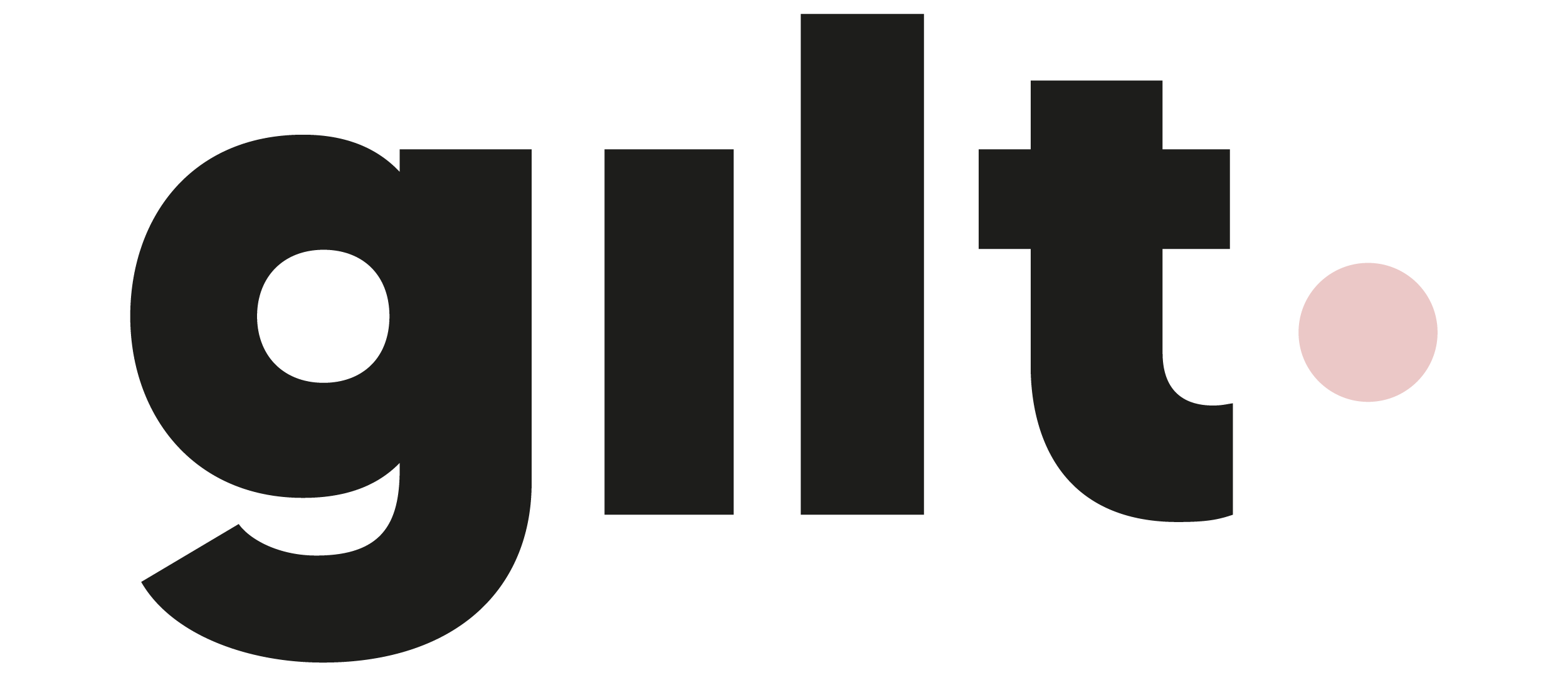 GILT Magazine logo